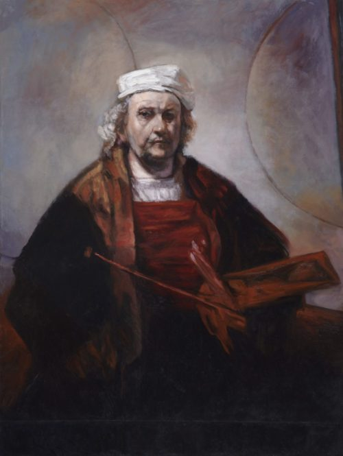 Rembrandt for web