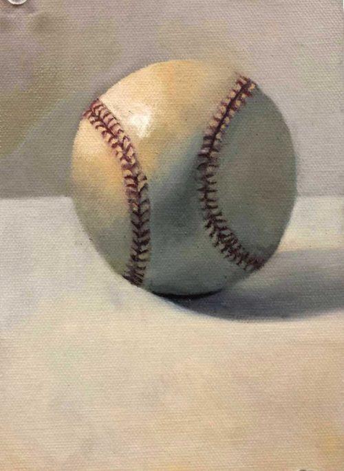 kroseth-still-life-baseball